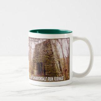 Shannondale Iron Furnace Mug