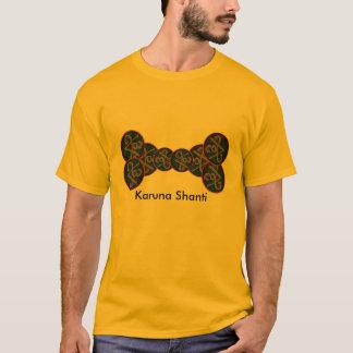 Shanti - Karuna Reiki Symbol T-Shirt