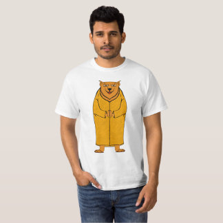 Shaolin Dog T-Shirt