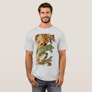 Shaolin Form T-Shirt