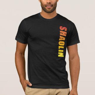 Shaolin Kung Fu T-shirt