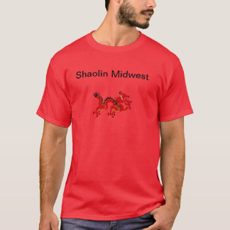 Shaolin Midwest T-Shirt