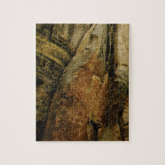 shape and form of rock jigsaw puzzle