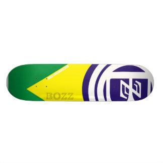 Shape BOZZco. (ref.05) Skateboard
