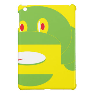 Shape Made Snake iPad Mini Cover