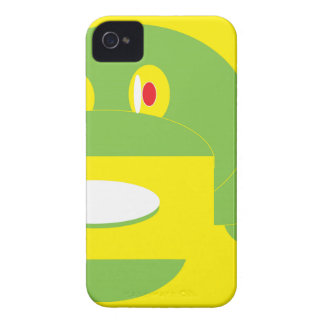 Shape Made Snake iPhone 4 Covers