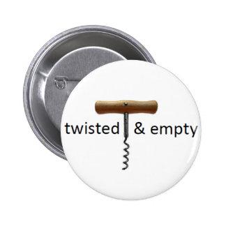 Shape: Round Badge 2 Inch Round Button