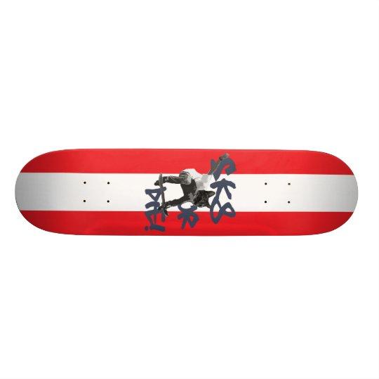 Shape Sk8 or die! Skateboard