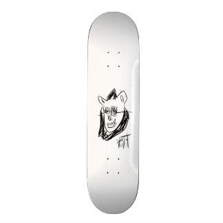 shape VOMITTIMOV - PIG Skate Decks
