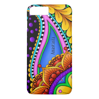 Shape Your History Barely There iPhone 7 Plus Case