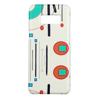 Shapes Case-Mate Samsung Galaxy S8 Case