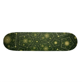 Shapes Custom Skateboard