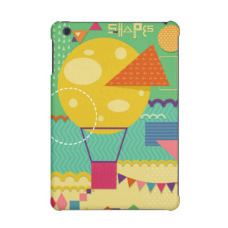 Shapes iPad Mini Cases