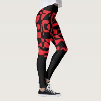 Shapes Leggings