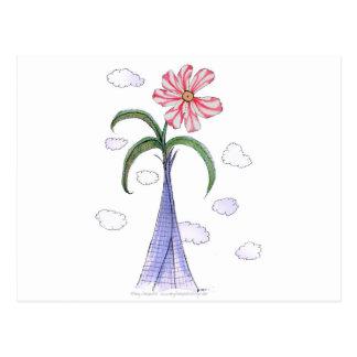 ShardArt 2 by Tony Fernandes Postcard