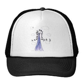ShardArt 4 by Tony Fernandes Trucker Hat