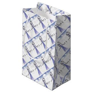ShardArt Blue Skies by Tony Fernandes Small Gift Bag