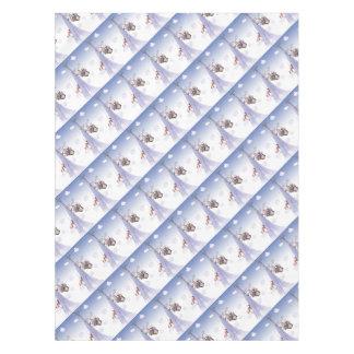 ShardArt Heave-Ho by Tony Fernandes Tablecloth
