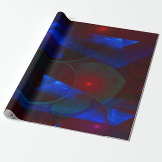 Shards 3D Flame Fractal