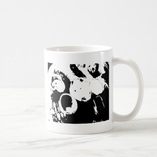 Shards Mugs
