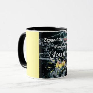 Share light your mug