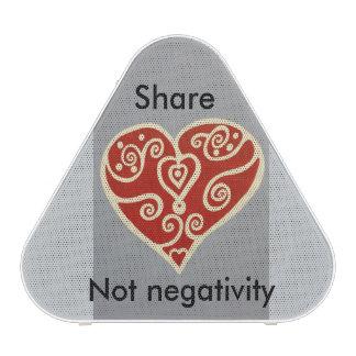 share Love 2 Blueooth Speaker