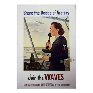 Share the Deeds of Victory Poster