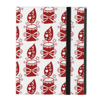 Share The Joy of Christmas iPad Cover
