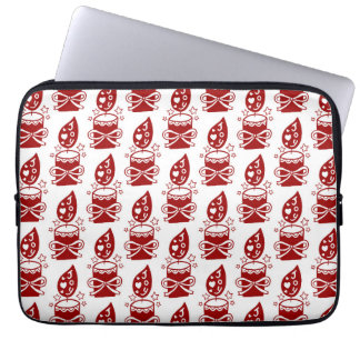 Share The Joy of Christmas Laptop Sleeve