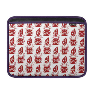 Share The Joy of Christmas Sleeve For MacBook Air