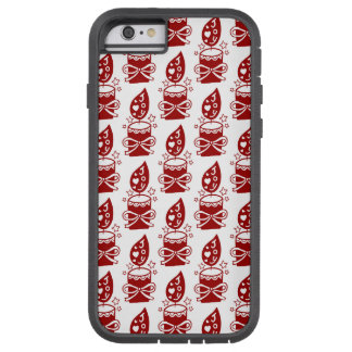 Share The Joy of Christmas Tough Xtreme iPhone 6 Case