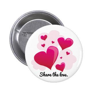 Share The Love. Pin