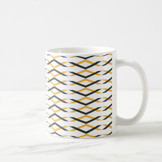 SHARE THE LOVE OF ART COFFEE MUG