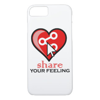 share your felling iPhone 7 case
