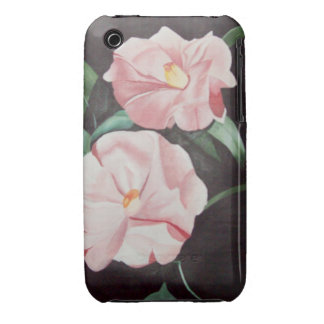 Shared iPhone 3 Cover