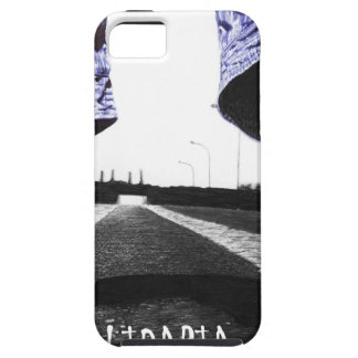 SHARED IN COMMON KEDADA iPhone 5 COVER