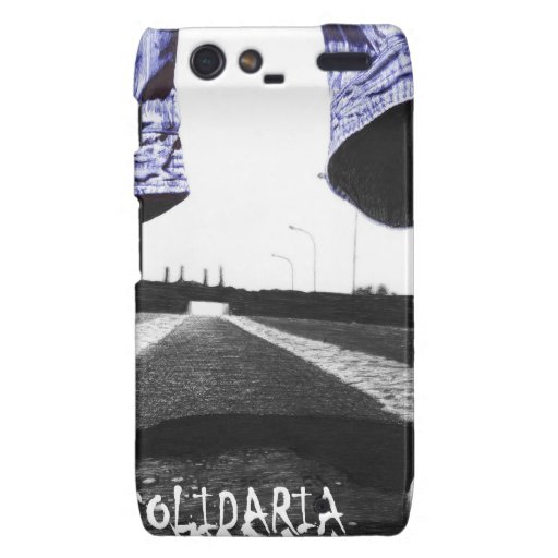 SHARED IN COMMON KEDADA DROID RAZR COVERS