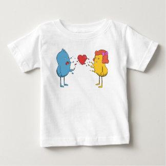 Shared Love Baby T-Shirt