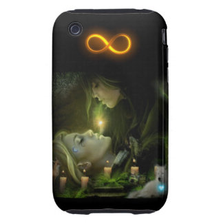 Shared Souls iPhone 3 Tough Cases