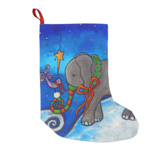 Sharing Christmas Stocking