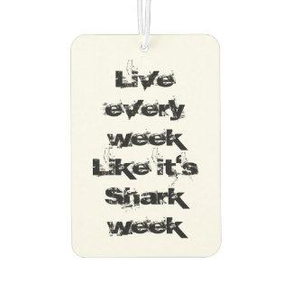Shark Air Freshener