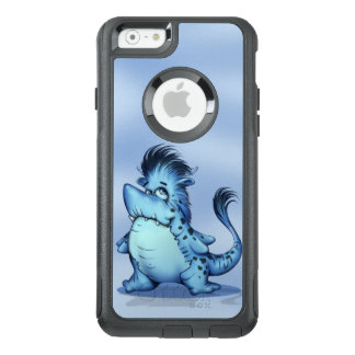 SHARK ALIEN MONSTER Apple iPhone 6 CS OtterBox iPhone 6/6s Case