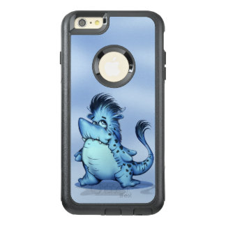 SHARK ALIEN MONSTER Apple iPhone 6 Plus  CS OtterBox iPhone 6/6s Plus Case
