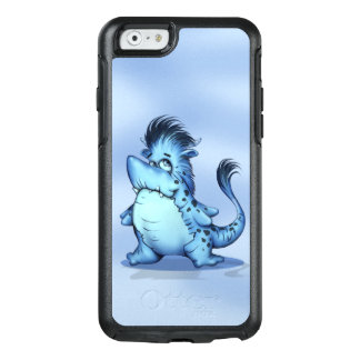 SHARK ALIEN MONSTER Apple iPhone 6 SS