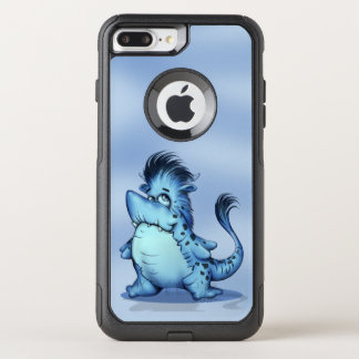 SHARK ALIEN MONSTER Apple iPhone 7 Plus   CS OtterBox Commuter iPhone 7 Plus Case