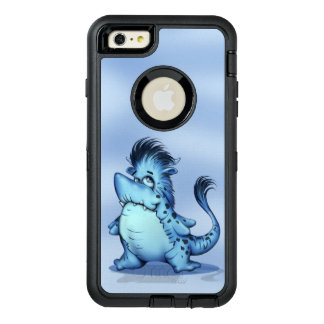 SHARK ALIEN MONSTER CARTOON Apple iPhone 6 DS OtterBox iPhone 6/6s Plus Case
