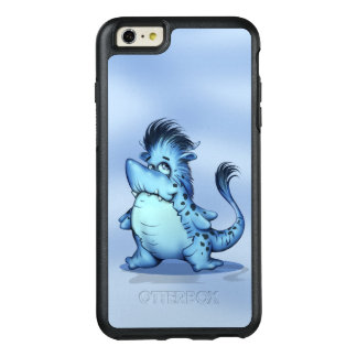 SHARK ALIEN MONSTER CARTOON Apple iPhone 6 Plus SS OtterBox iPhone 6/6s Plus Case