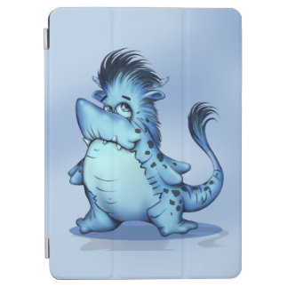 SHARK ALIEN MONSTER iPad Air and iPad Air 2 Smart iPad Air Cover