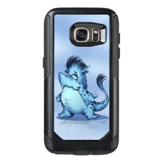 SHARK ALIEN MONSTER Samsung Galaxy S7  CS