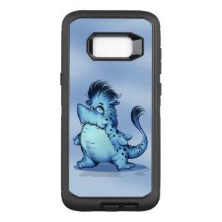 SHARK ALIEN MONSTER Samsung Galaxy S8+  DS
